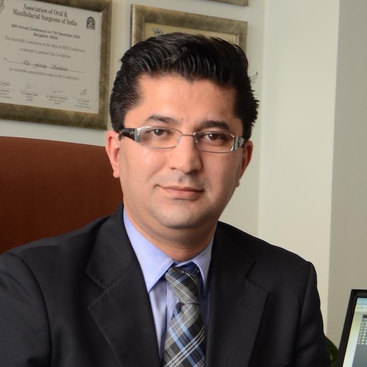 Dr.Farzin Sarkarat